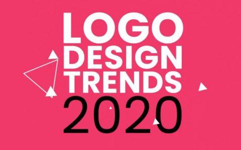 2020年LOGO设计趋势全解析
