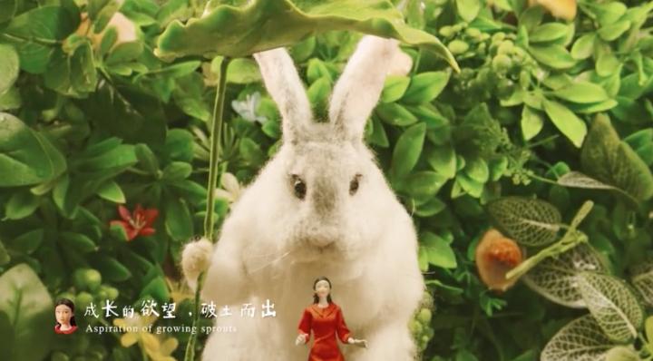 2019十大「插画动画」广告,干得漂亮!
