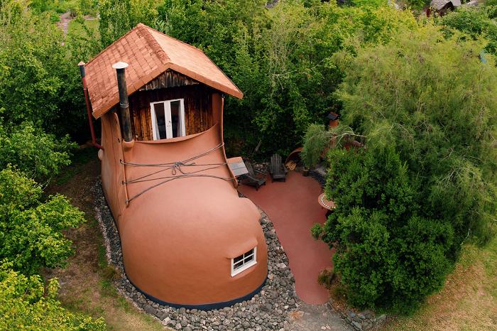 Airbnb爱彼迎发起百万美元奖金,邀请全球设计爱好者畅想奇妙房源