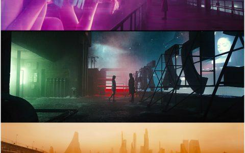 有史以来色彩表现最棒的12部电影