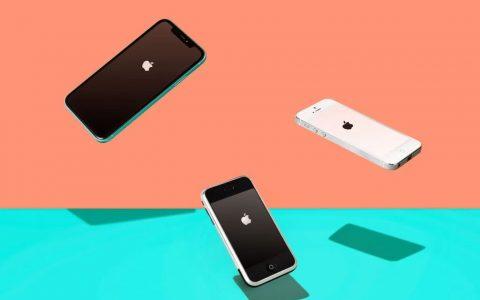 100个现代最伟大设计:iPhone位居榜首,微信、摩拜也上榜了!网友:支付宝、华为不配吗?