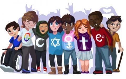 Google Doodle — 谷歌的插画之道