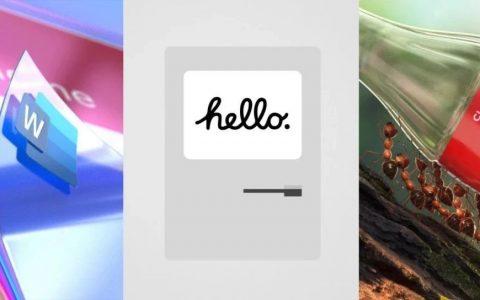 为苹果、爱马仕、谷歌、NIKE创作无数经典设计,而你却不知他是谁?